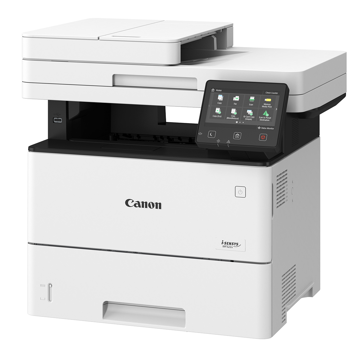Canon i-SENSYS MF522x Mono Laser Multifunction