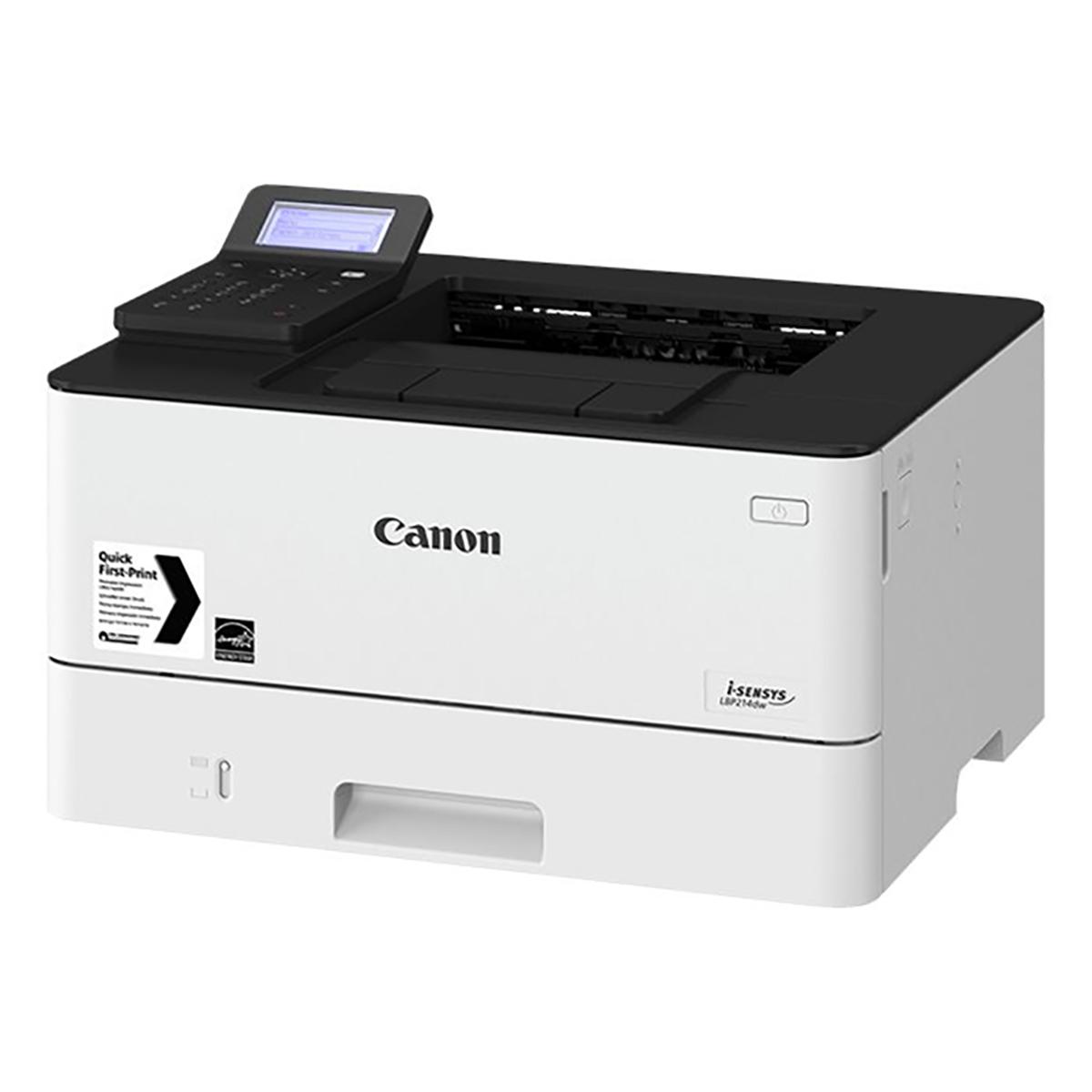 Canon i-SENSYS LBP214DW Mono Laser Printer