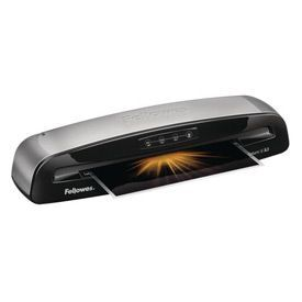 Fellowes Saturn 3i A3 Laminator and A4 80 mic Pouch Bundle