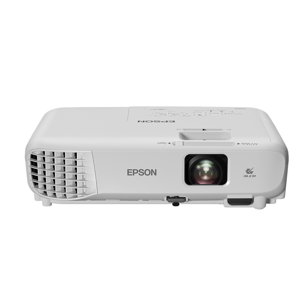 Epson EB-W05 Portable WXGA HD Ready 3LCD Projector