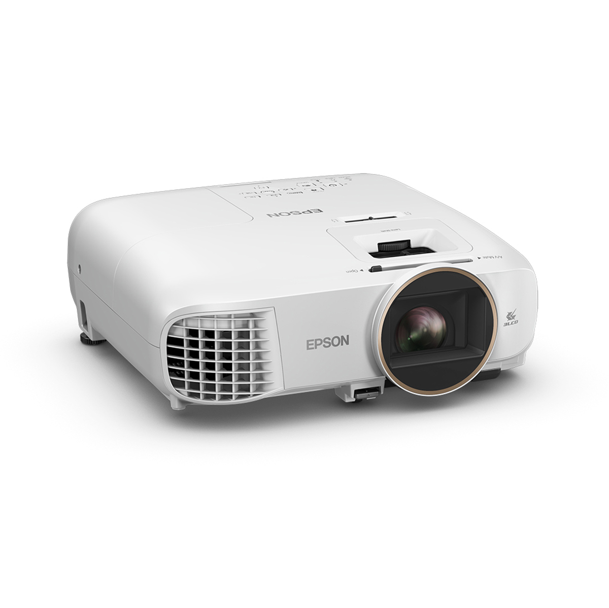 Epson EH-TW5650 3LCD Home Cinema Projector