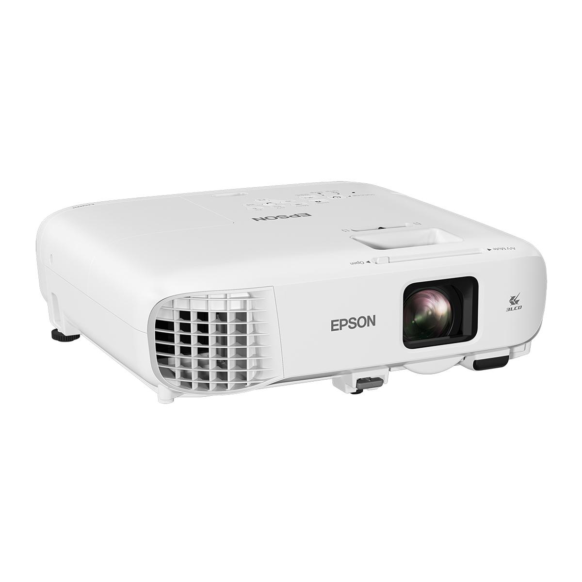 Epson EB-2042 XGA Portable Projector