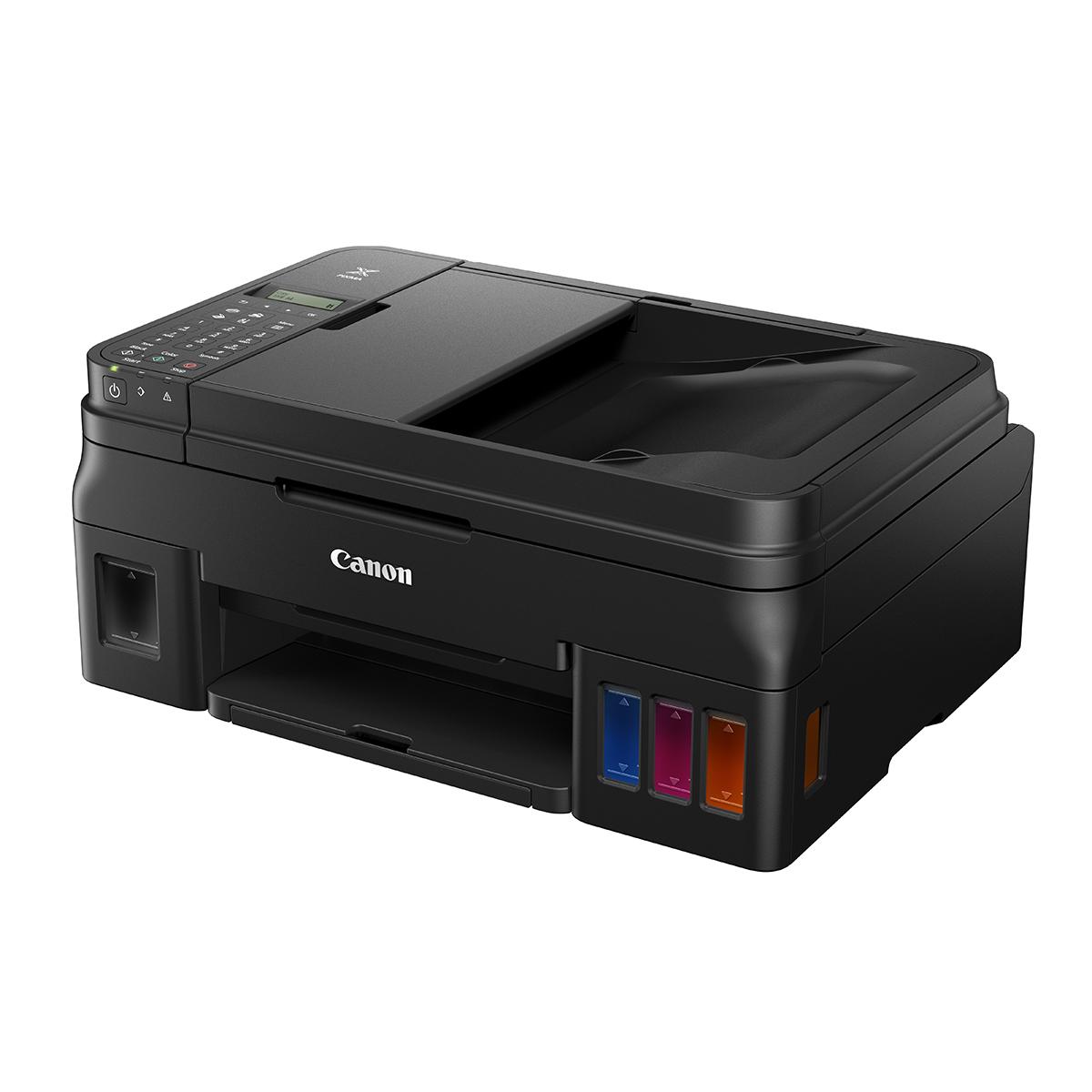 Canon Pixma G4511 A4 Inkjet Multifunction