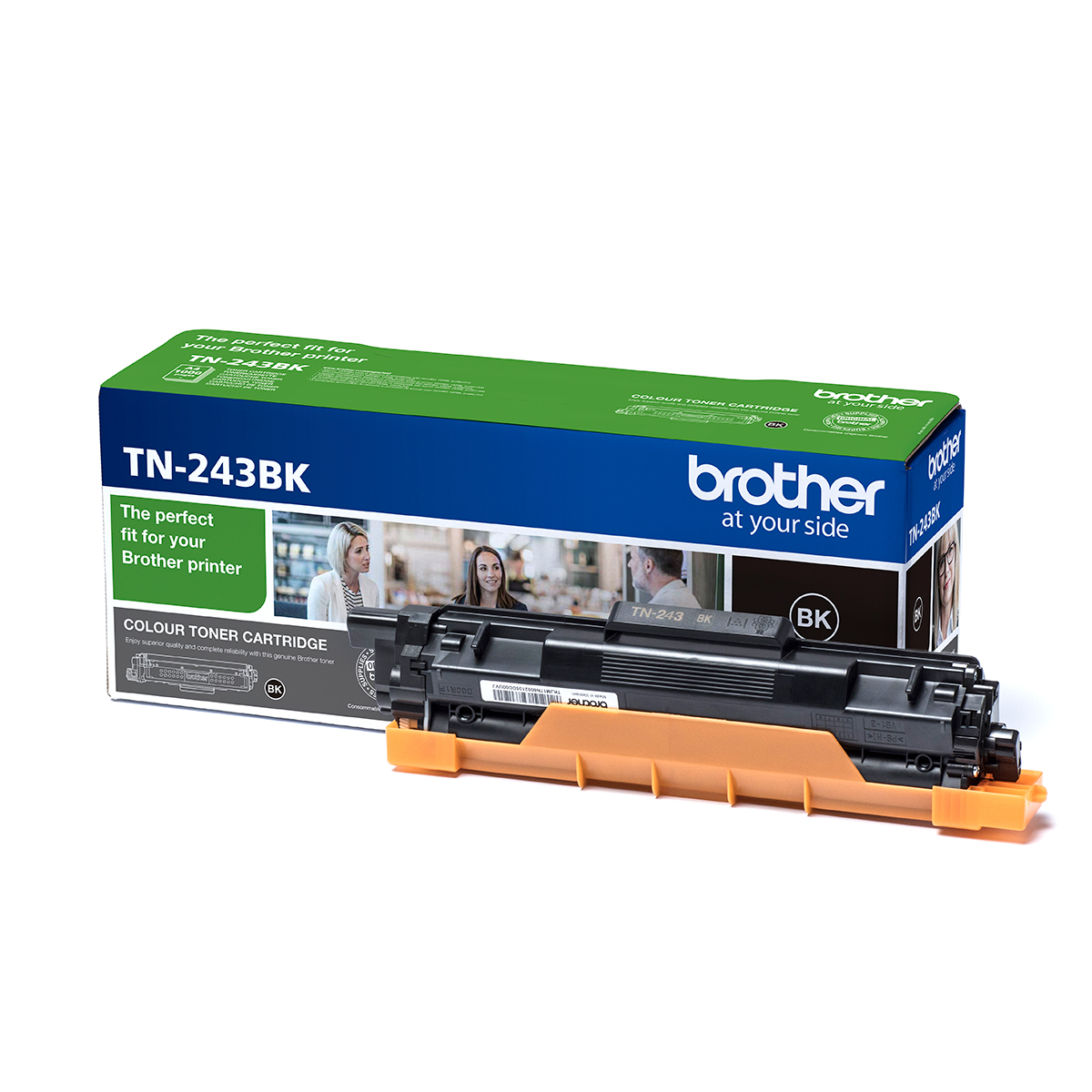 Brother TN-243BK Standard Black Toner