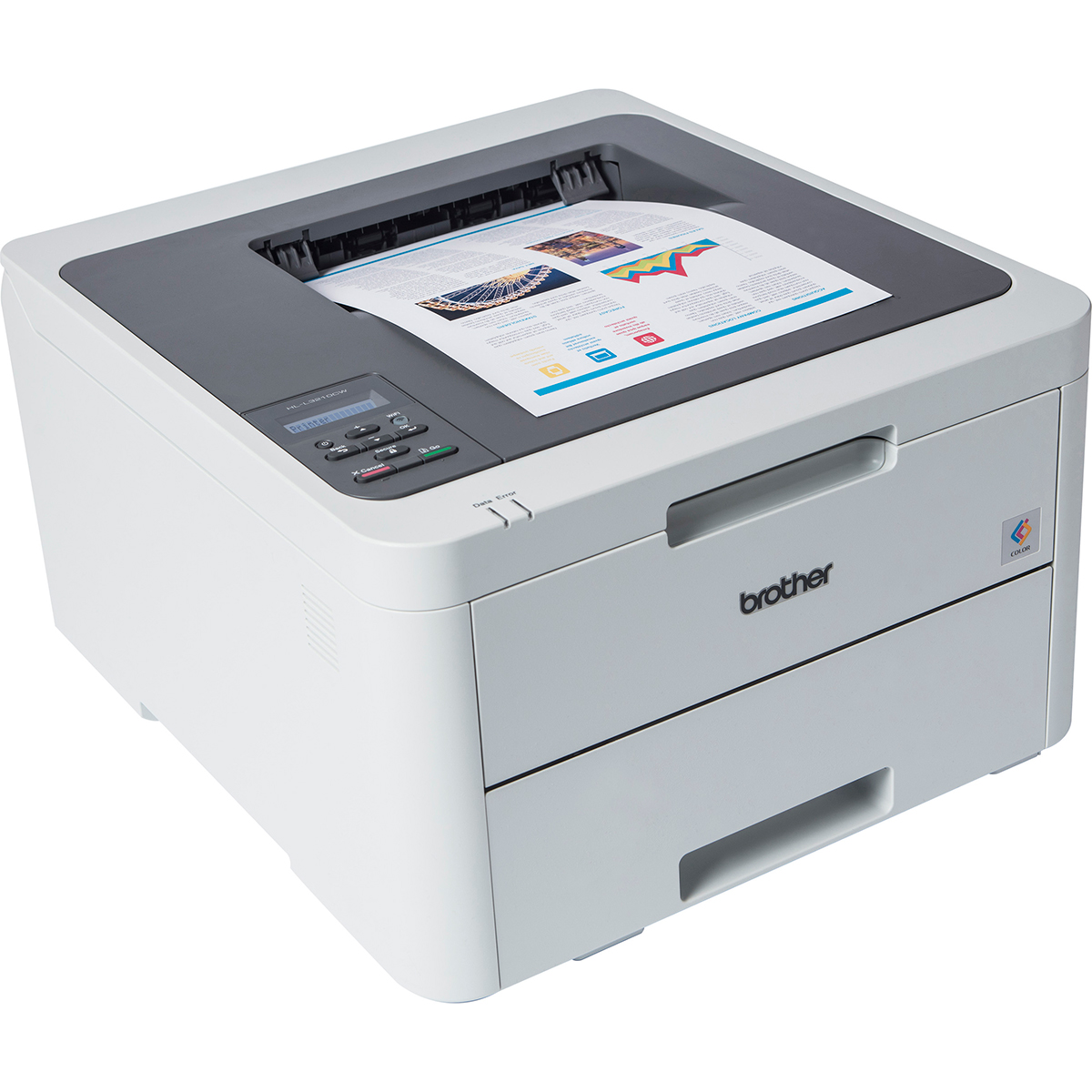 Brother HL-L3210CW Colour LED Laser Printer