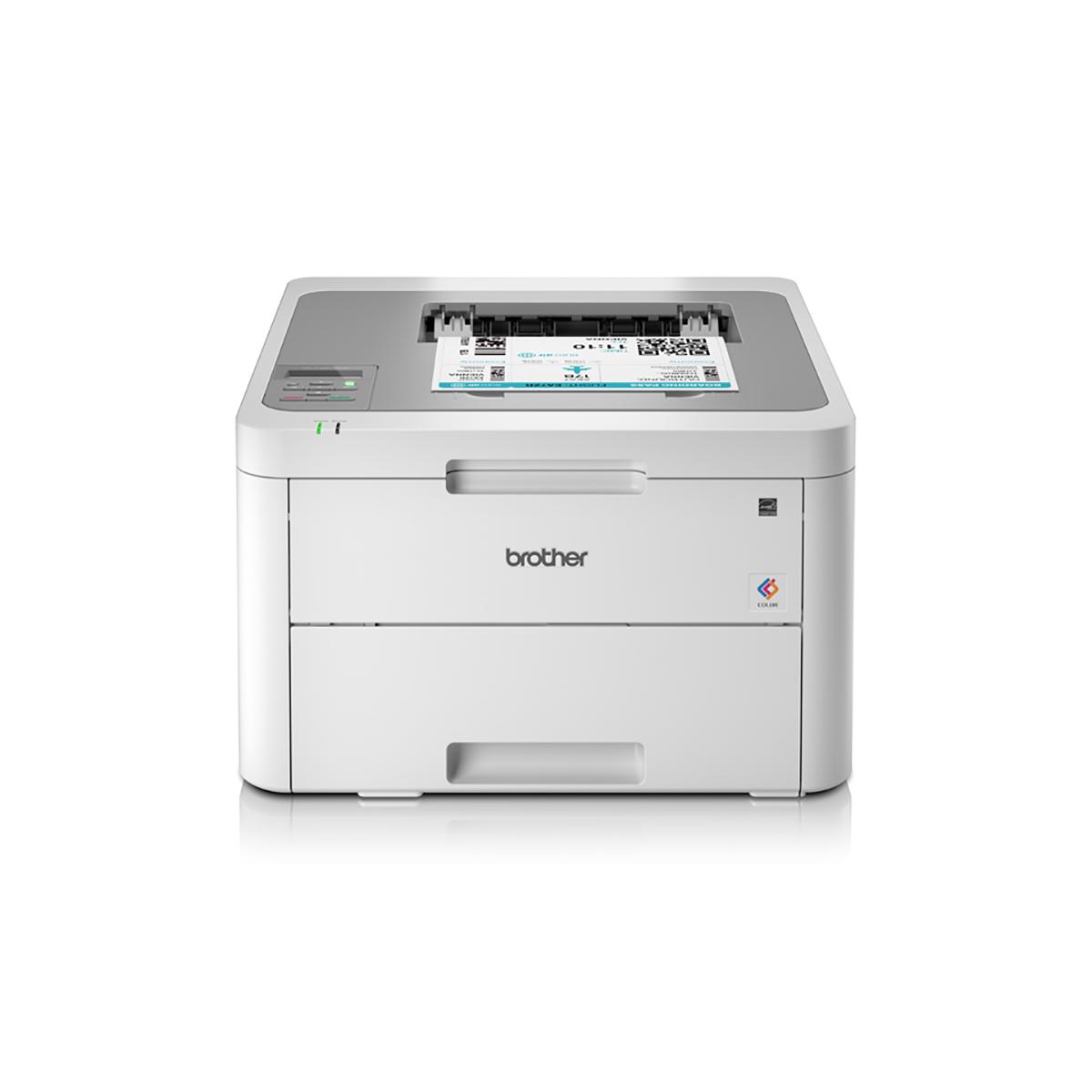 Brother HL-L3210CW Colour LED A4 Laser Printer