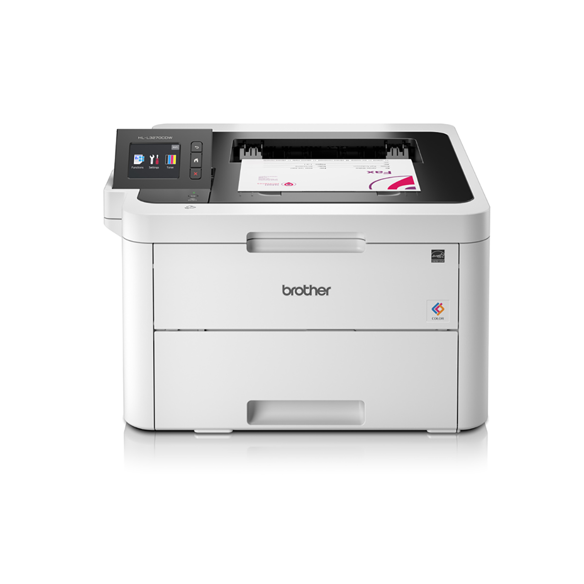 Brother HL-L3270CDW Colour LED Laser Printer