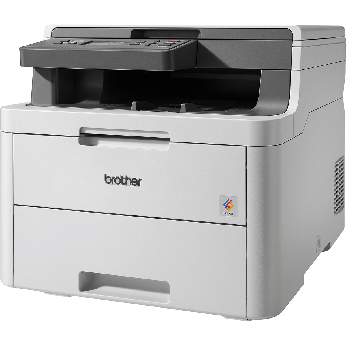 Brother DCP-L3510CDW Colour Wireless LED Multifunction