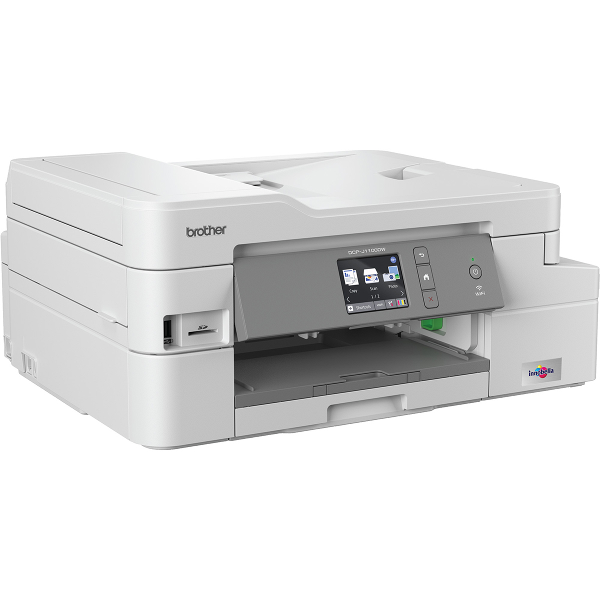 Brother DCP-J1100DW Colour Inkjet Multifunction