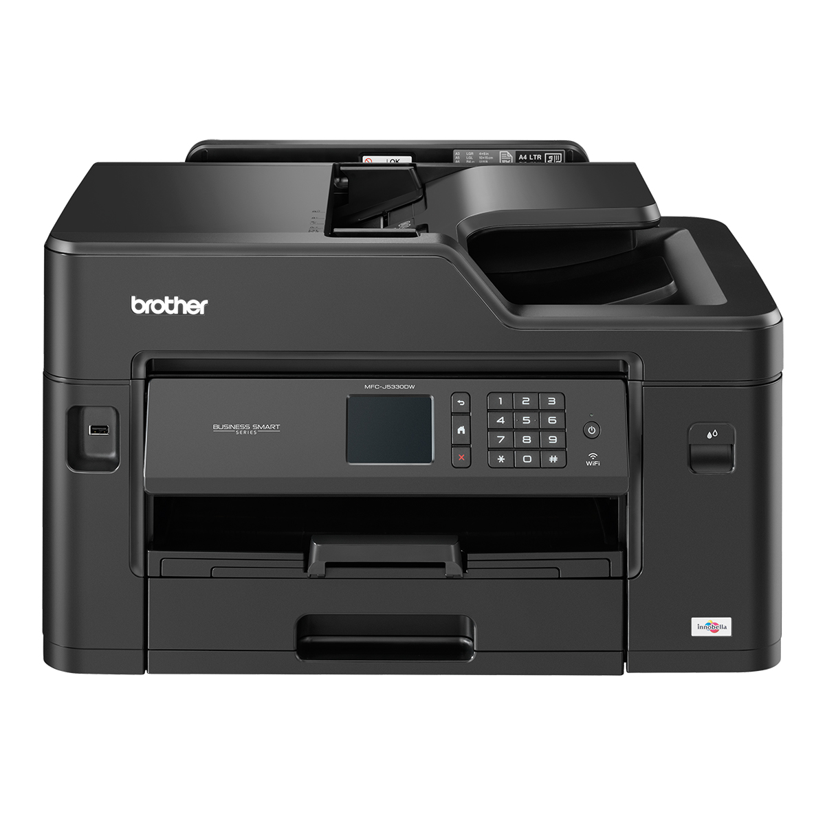 Brother MFC-J5330DW A Grade - Refurbished Machine