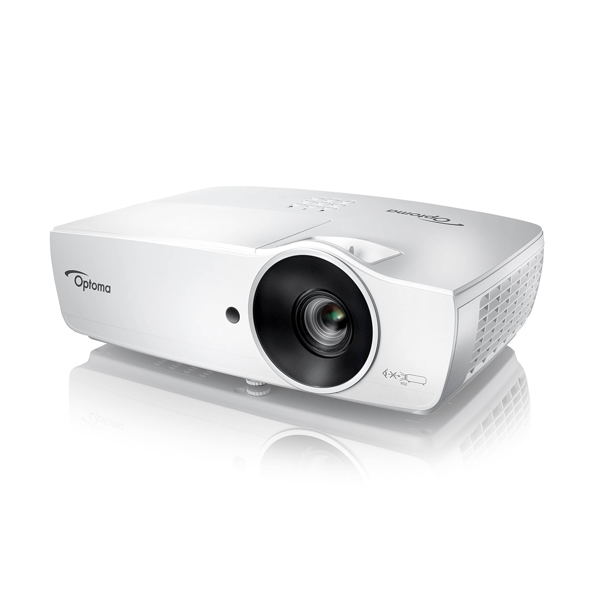 Optoma EH461 1080p Compact Full HD Projector