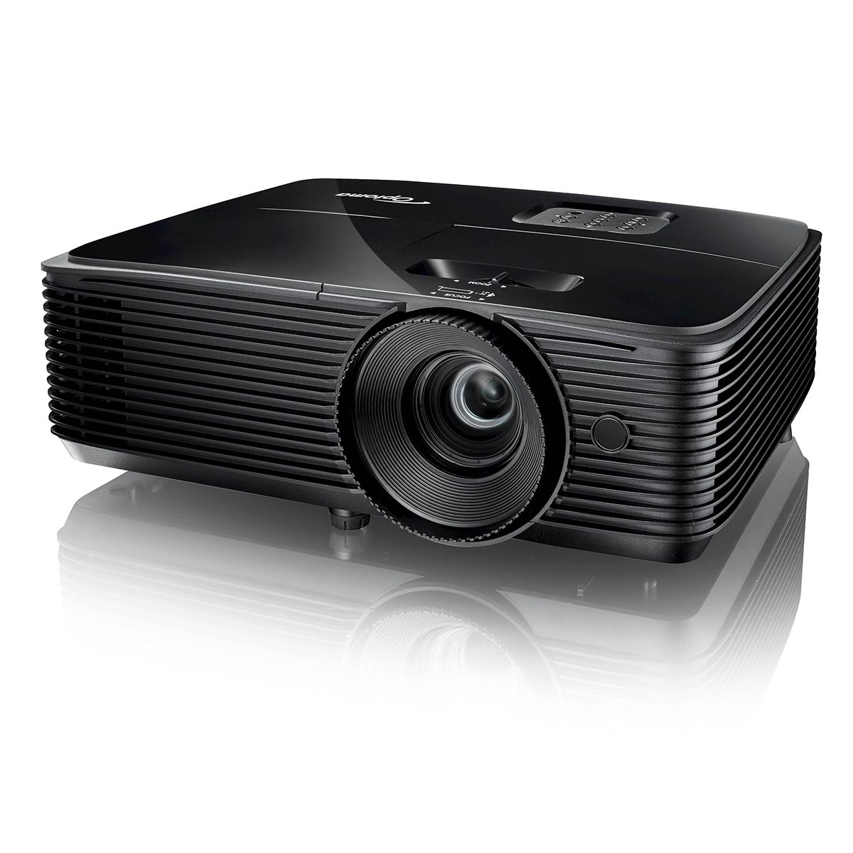 Optoma W334e Mobile WXGA Projector