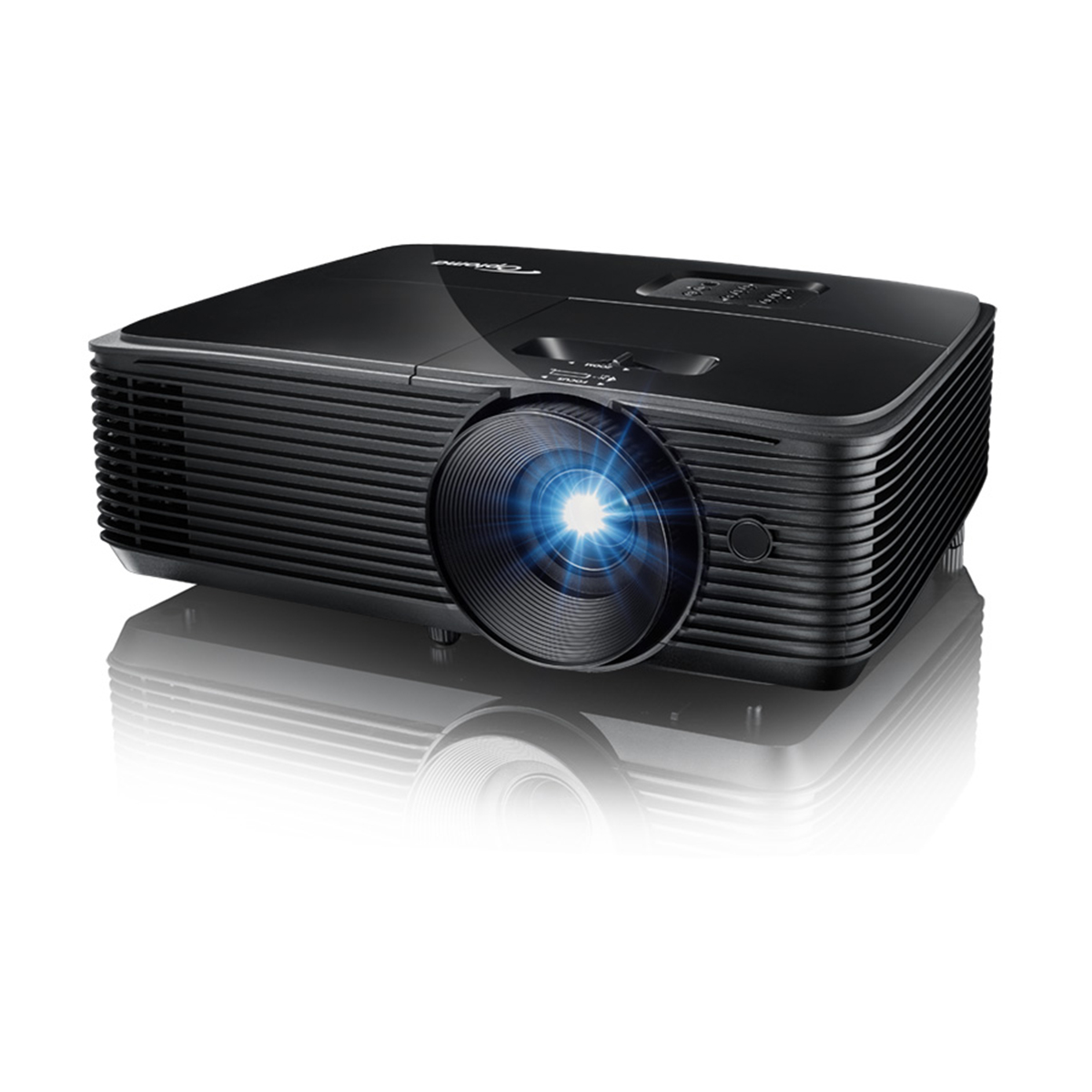Optoma S322 Mobile SVGA DLP Projector