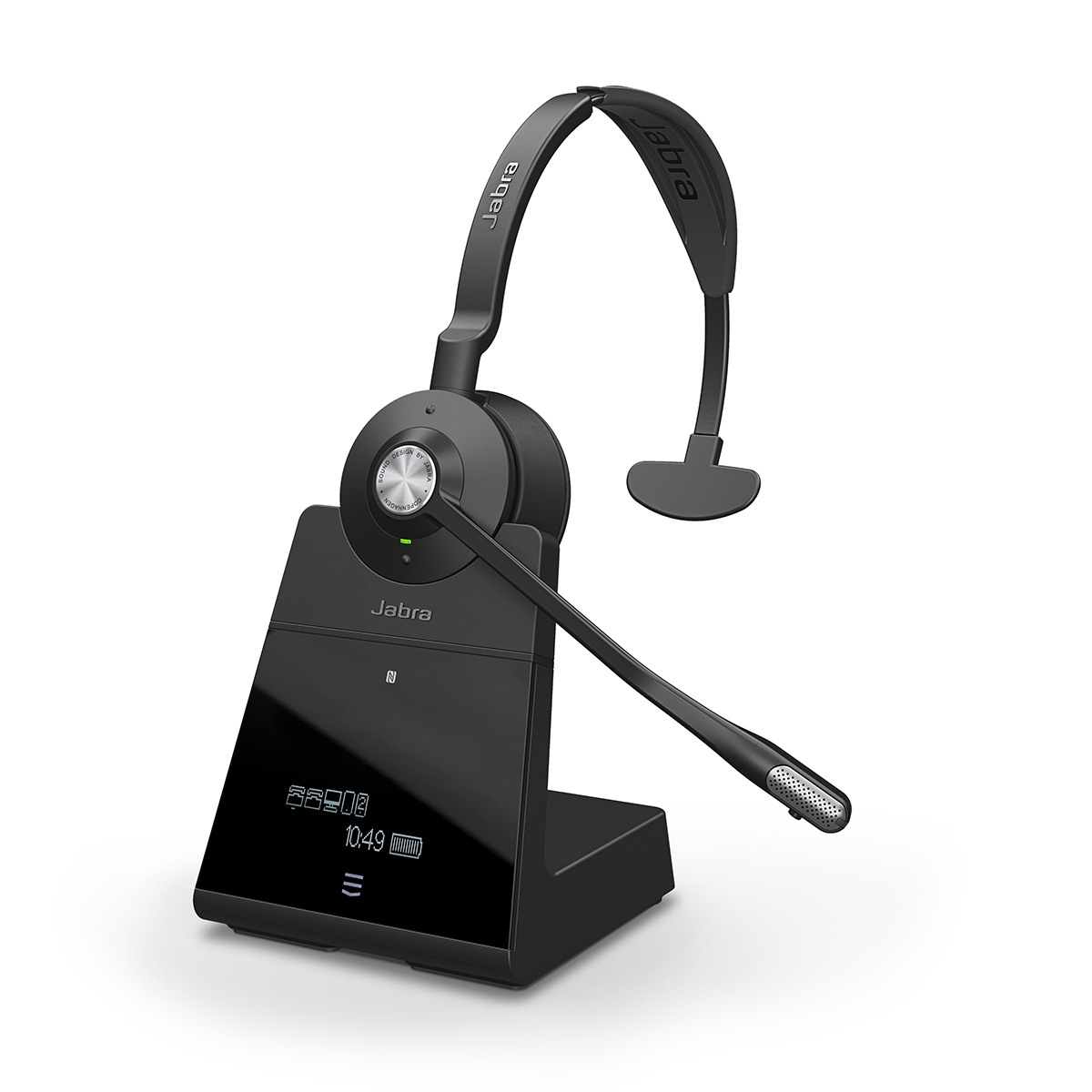Jabra Engage 75 Mono Wireless DECT Headset