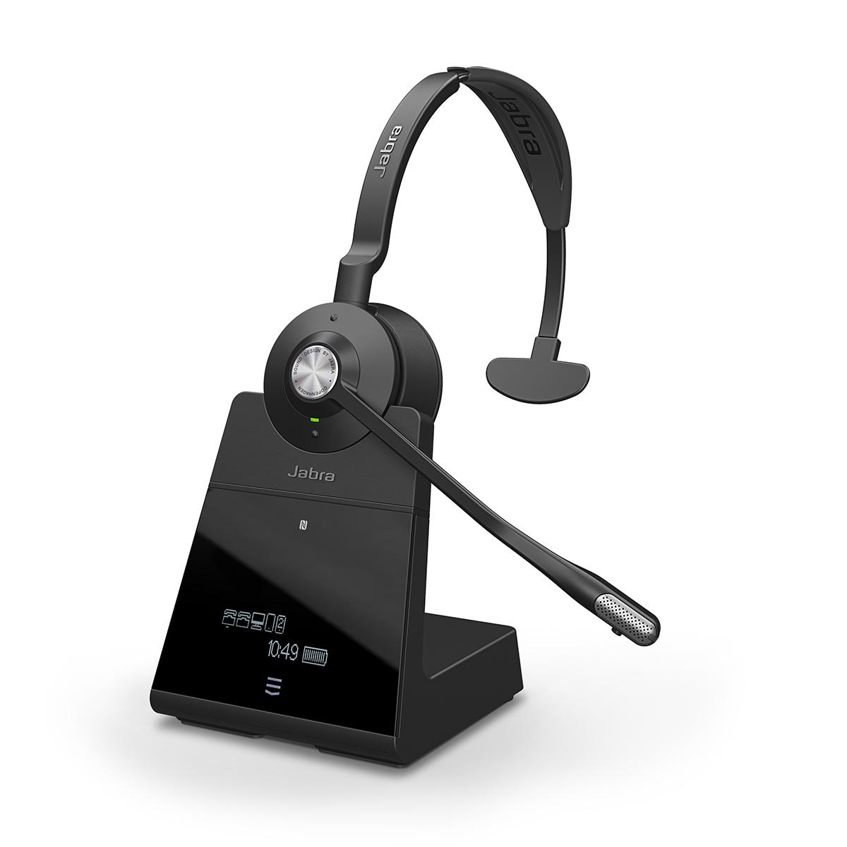 Jabra Engage 75 Mono Wireless DECT Headset