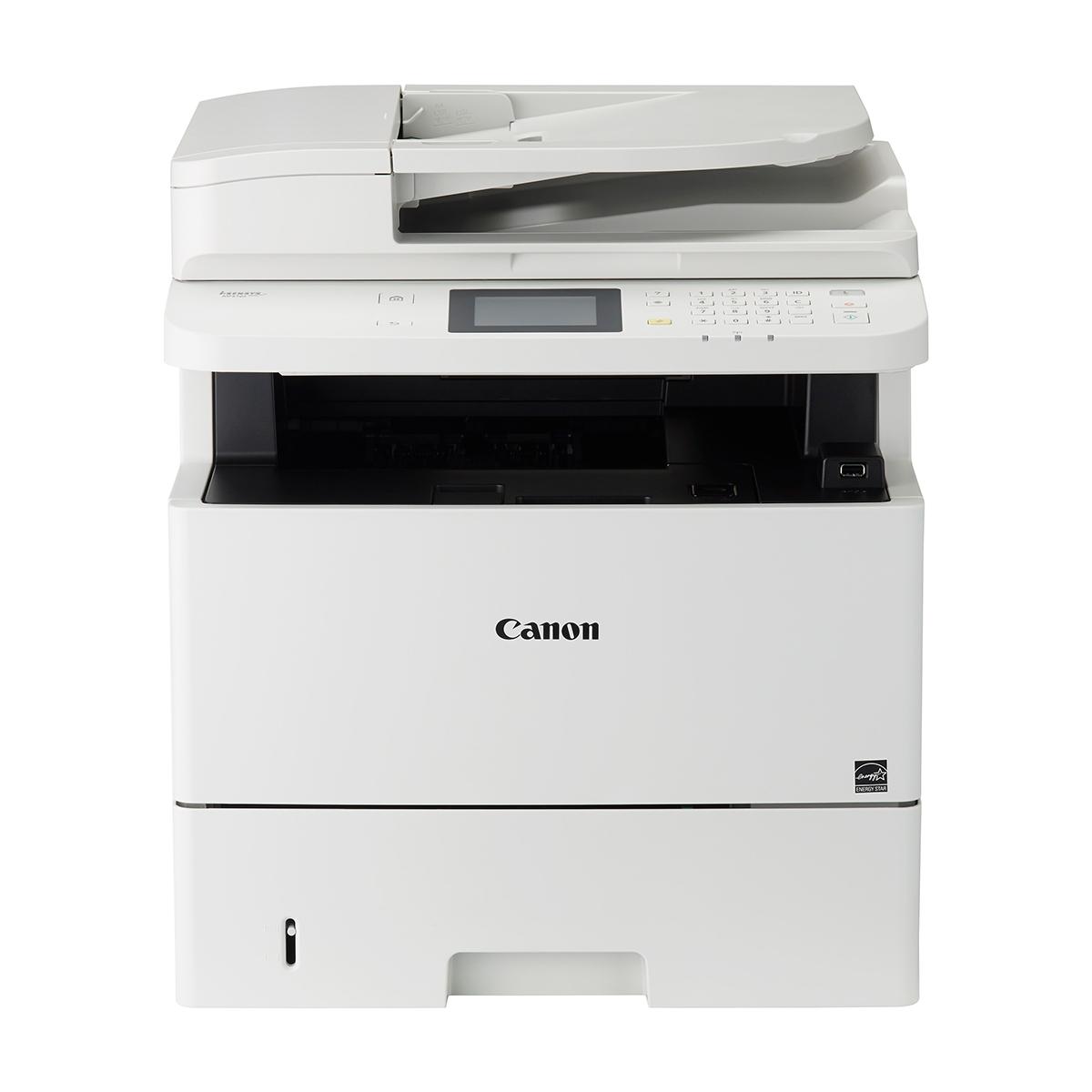 Canon i-SENSYS MF512x Mono Laser Multifunction
