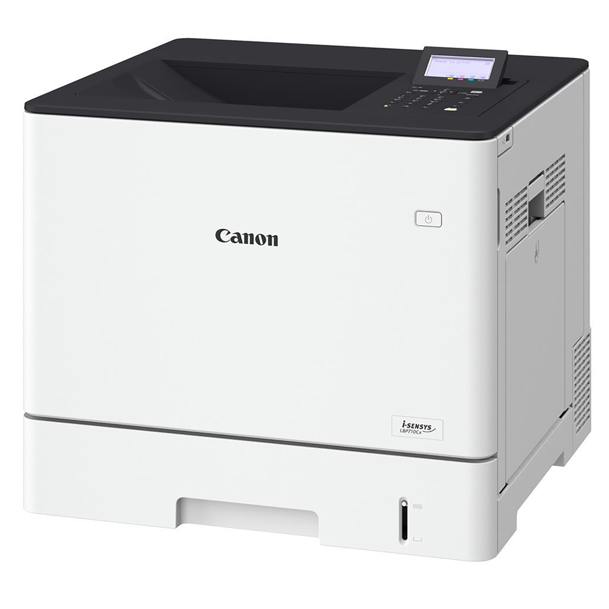 Canon i-SENSYS LBP710Cx Colour Laser Printer