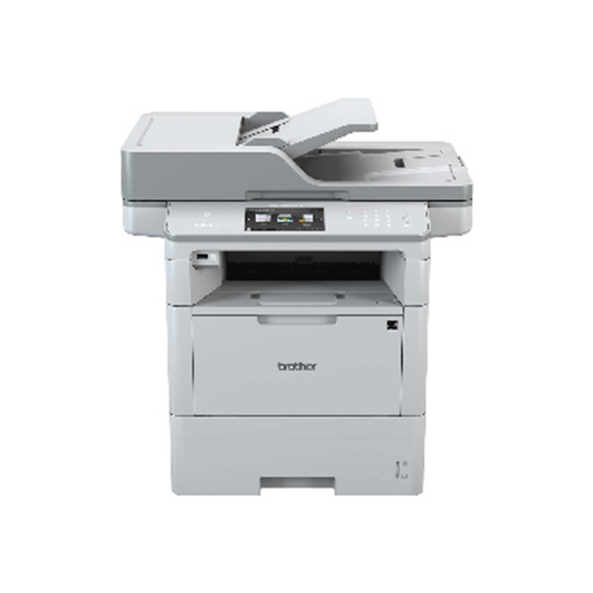 Brother DCP-L6600DW A Grade - Refurbished Machine