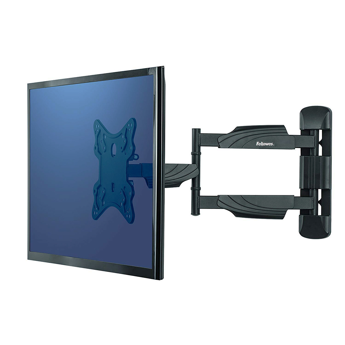 Fellowes 8043601 Full Motion TV Wall Mount