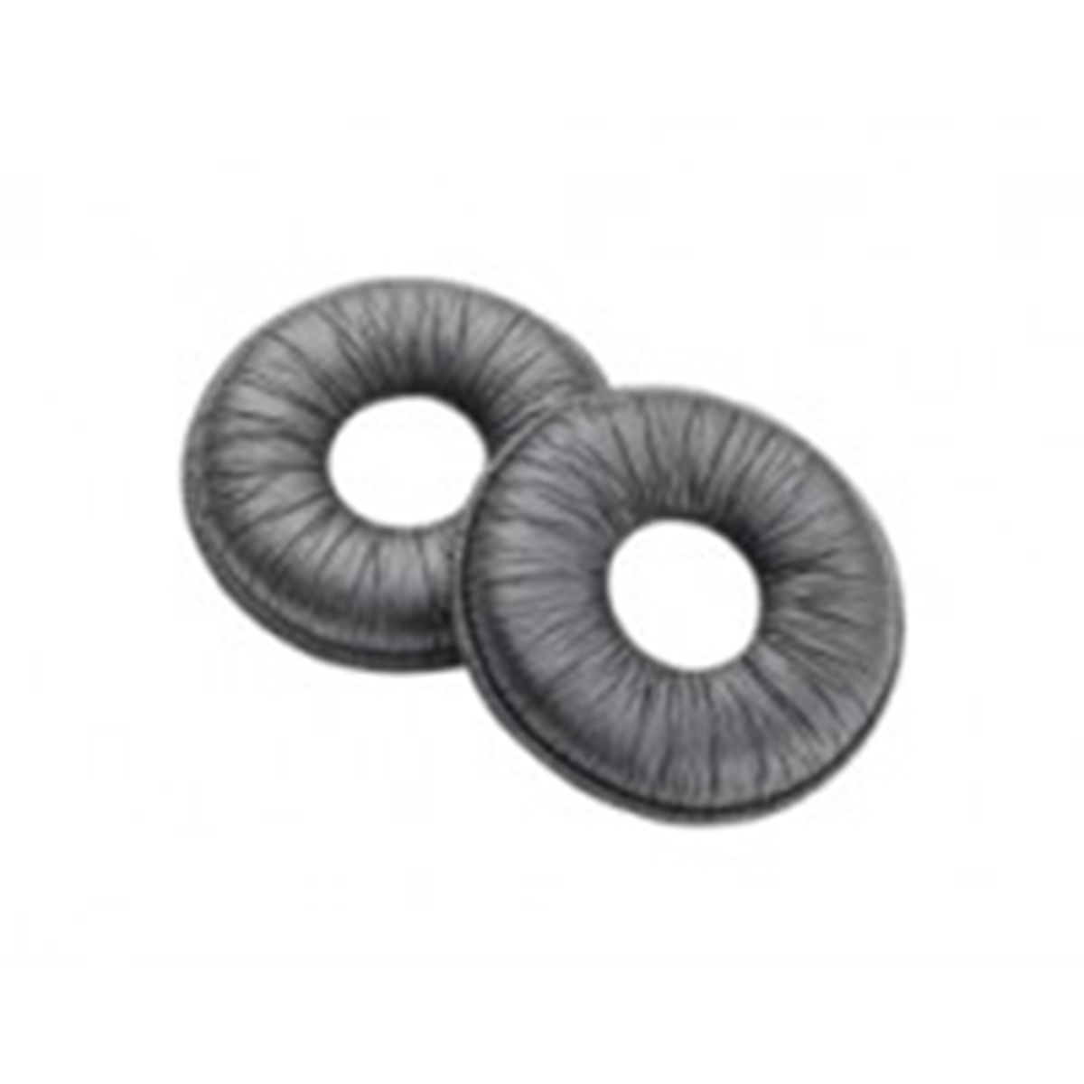 Plantronics 71782-01 Leatherette Ear-Cushions Pack of 2
