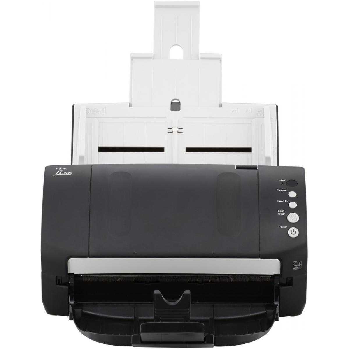Fujitsu fi-7140 A4 Image Scanner
