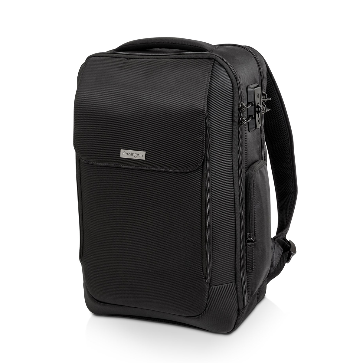 Kensington K98617WW SecureTrek 15.6 Inch Laptop Backpack