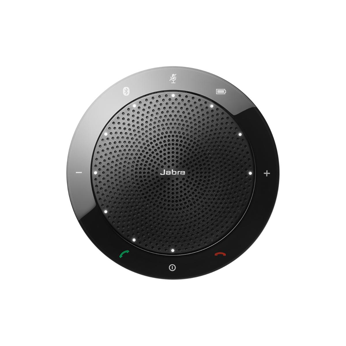 Jabra Speak 510 Plus MS and 360 Nano Dongle Conference Speakerphone
