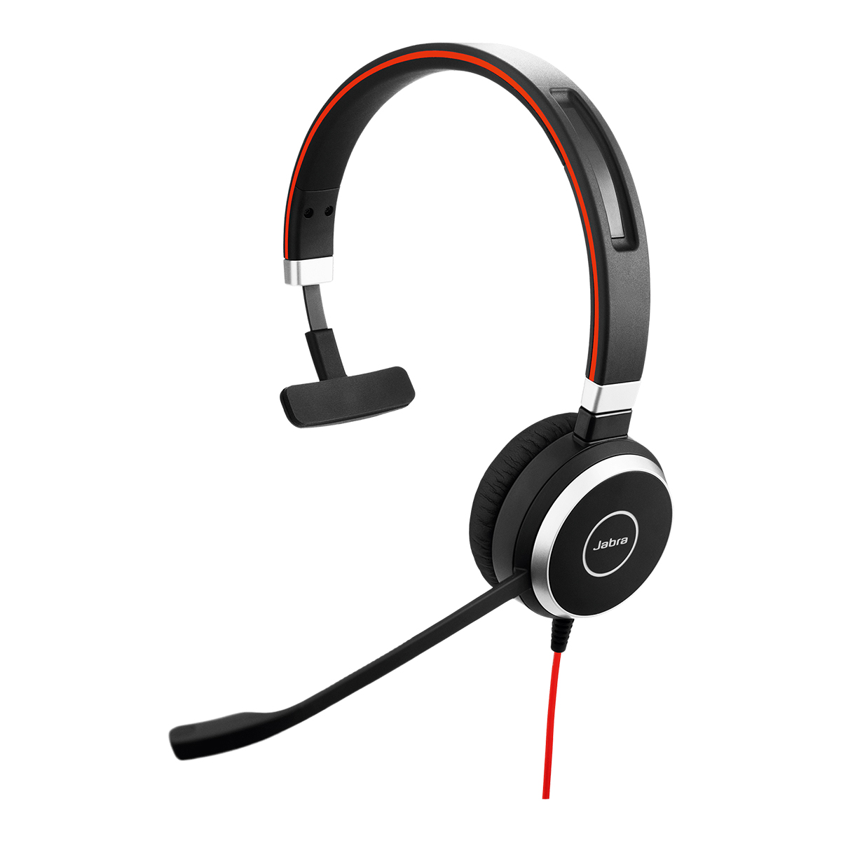 Jabra Evolve 40 UC Mono NC Headset