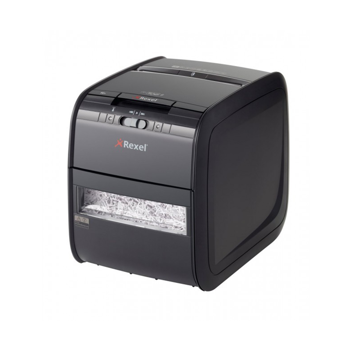 Rexel Autoplus 90X Cross Cut Shredder