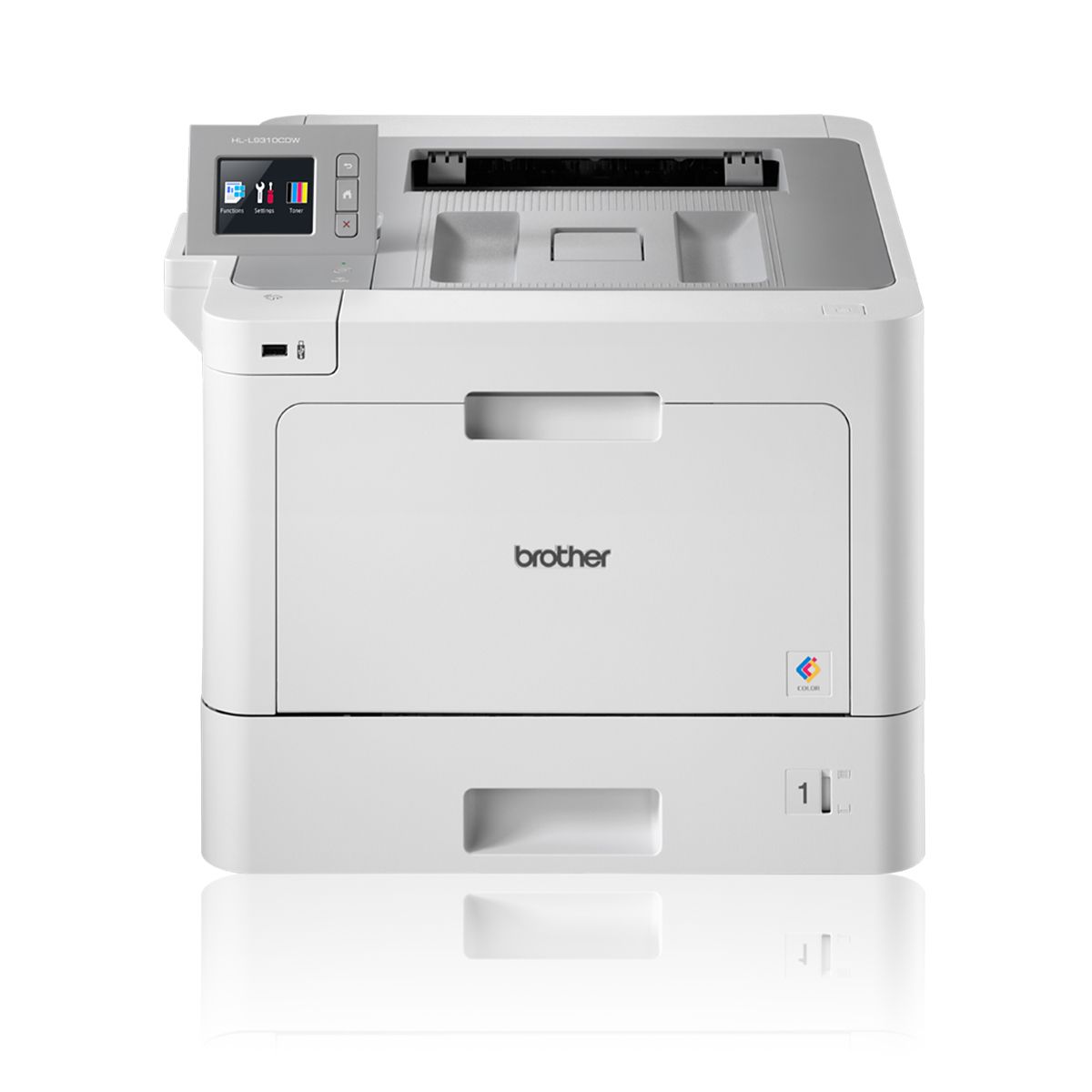 Brother HL-L9310CDW A Grade - Refurbished Machine