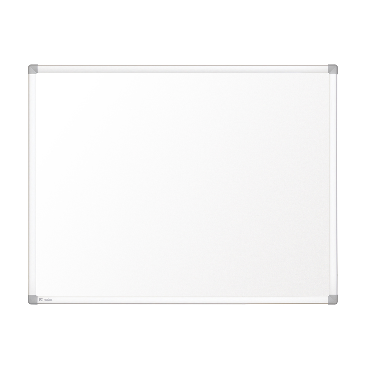 Nobo 1905221 Prestige Enamel Magnetic Whiteboard 1200 x 900mm