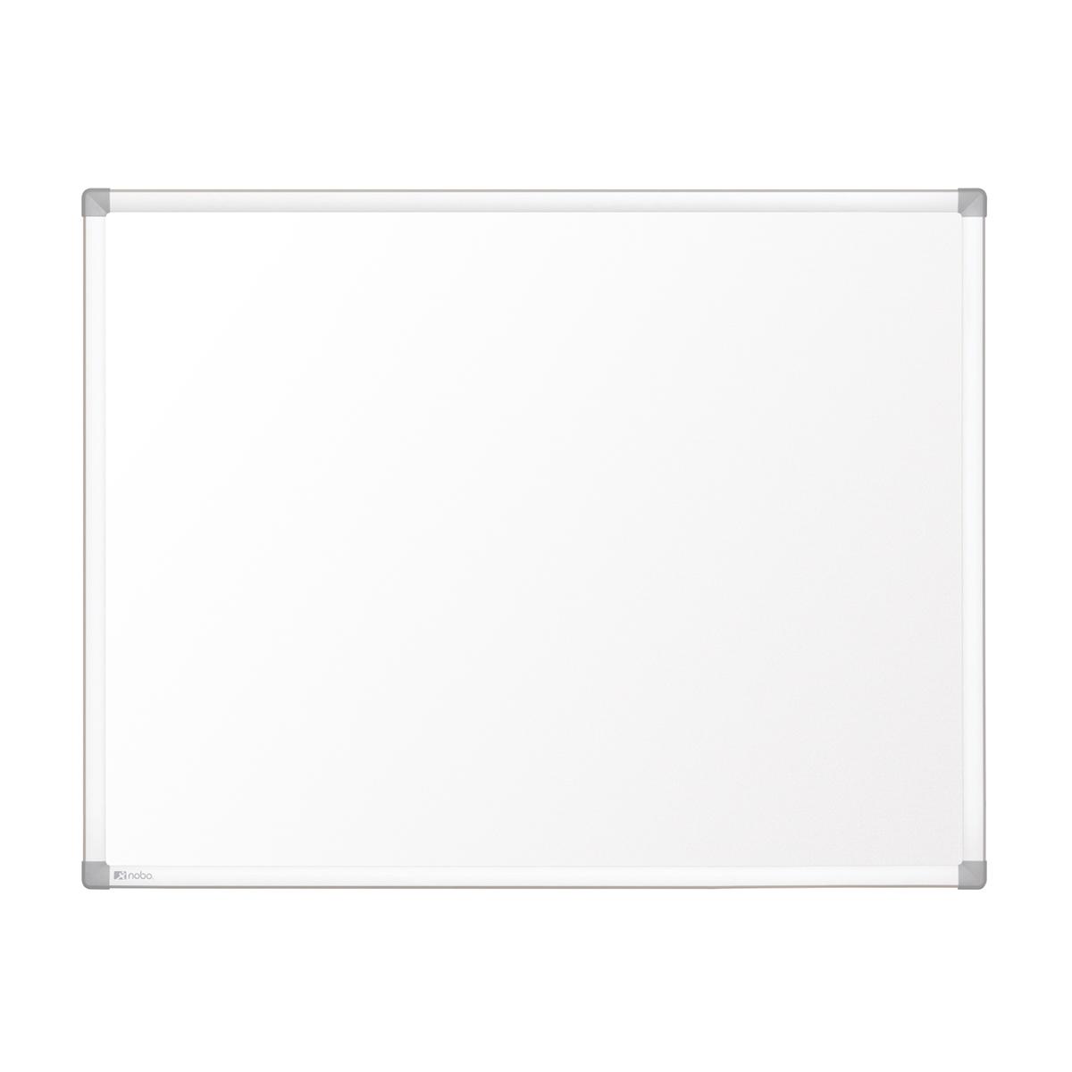 Nobo 1905221 Prestige Enamel Magnetic Whiteboard 1200 x 900mm