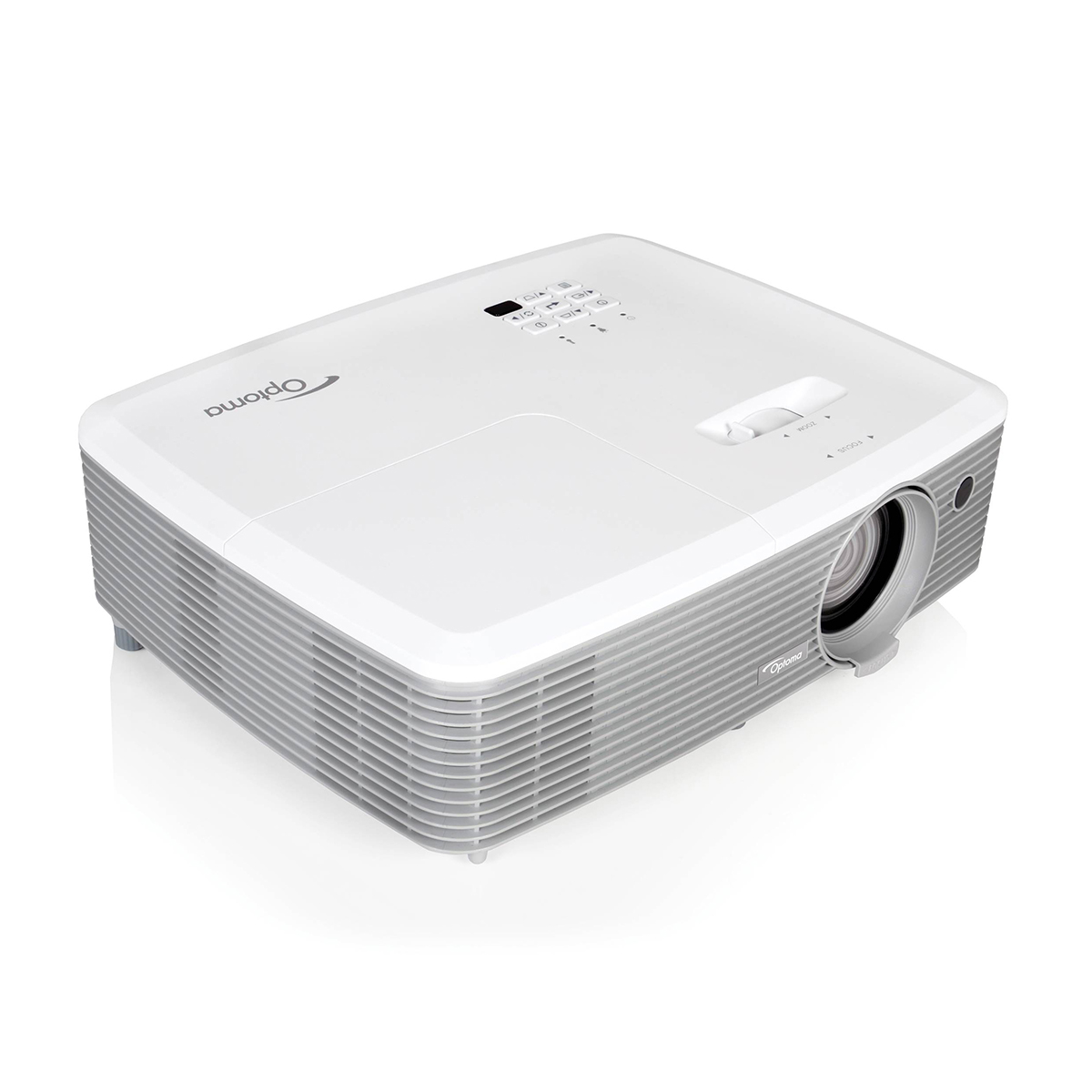 Optoma X345 XGA Portable Projector