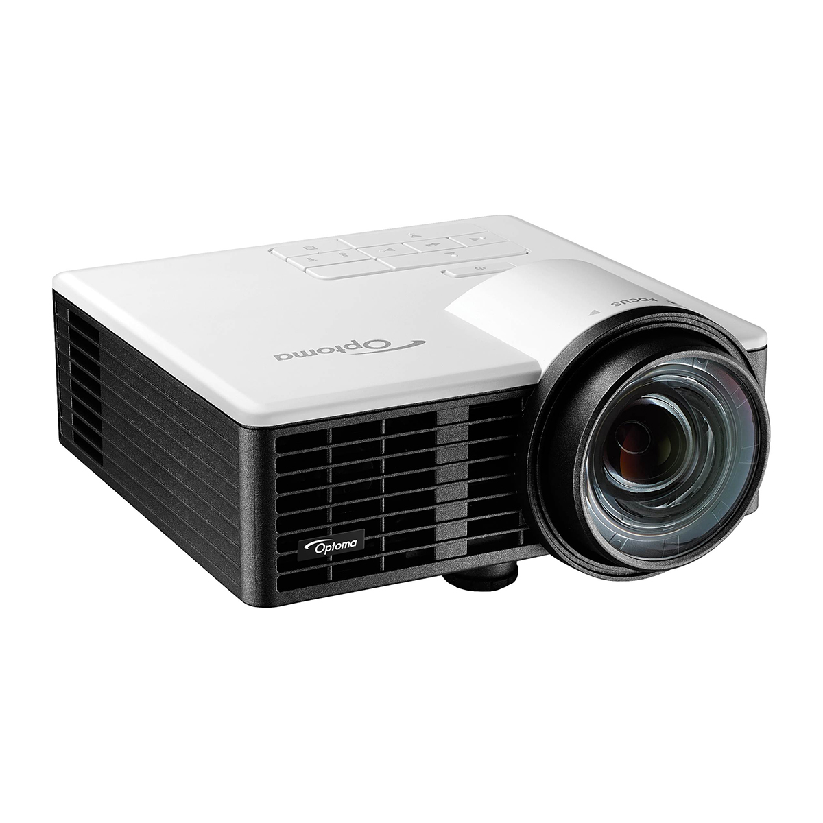 Optoma ML1050ST LED WXGA Short Throw Portable Projector