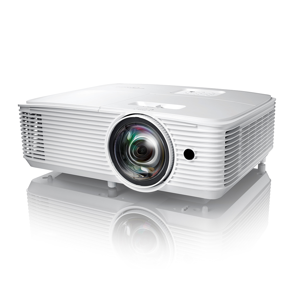 Optoma X318STe Short Throw XGA Compact Projector