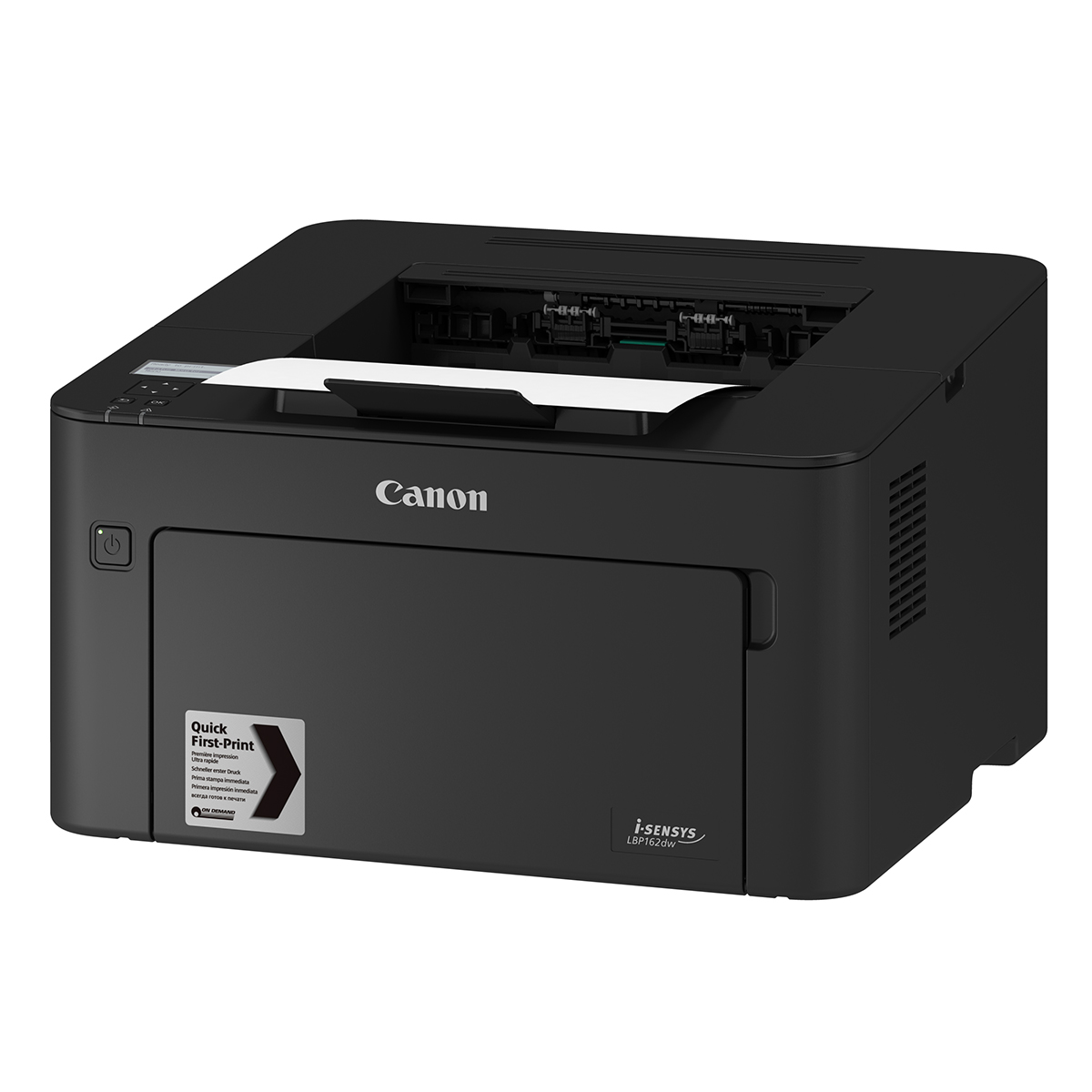Canon i-SENSYS LBP162DW A4 Mono Laser Printer