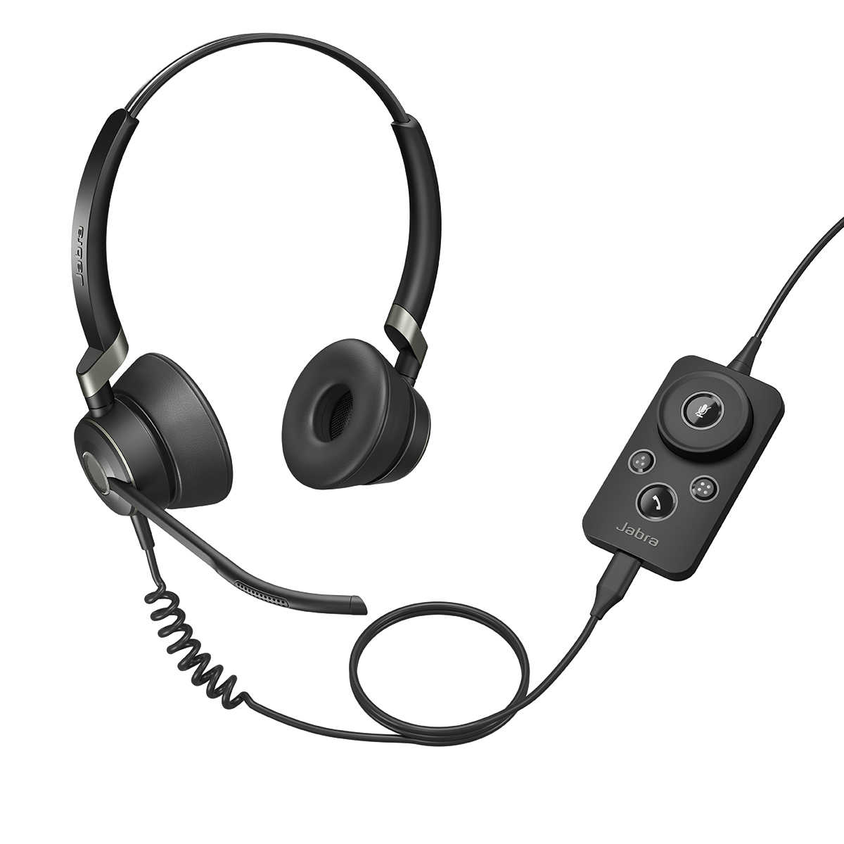Jabra Engage 50 Stereo USB-C Digital Headset