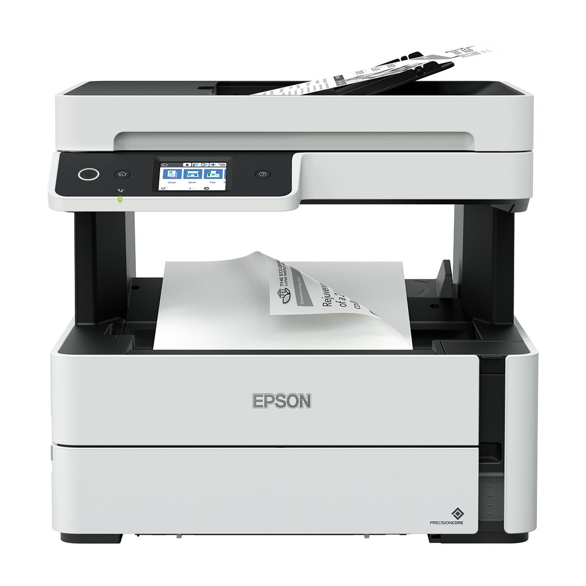Epson EcoTank ET-M3170 A4 Mono Inkjet Multifunction