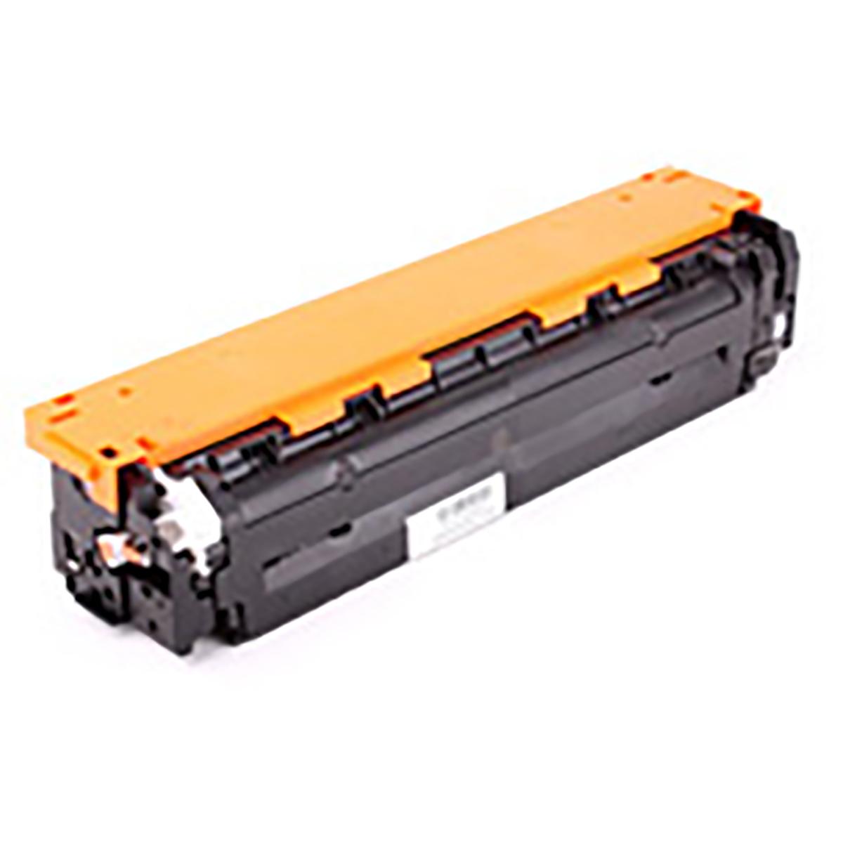 Universal CB-540A Compatible Black Toner Cartridge