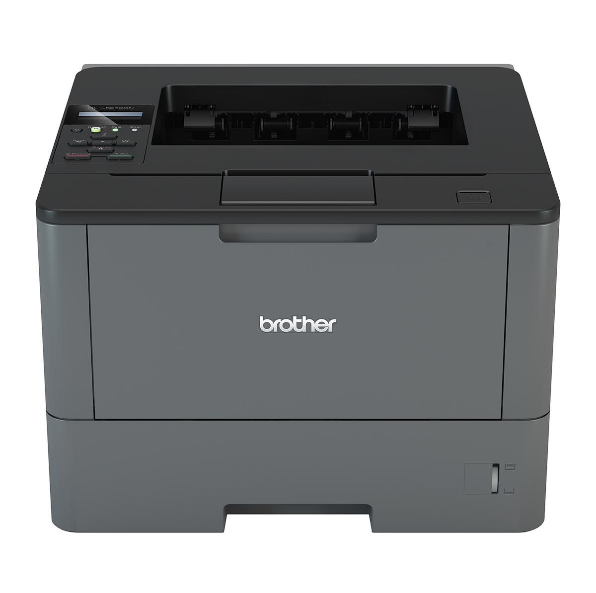 Brother HL-L5050DN Network Mono A4 Laser Printer