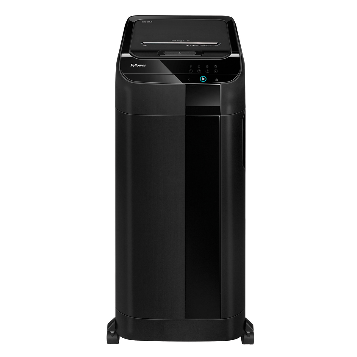 Fellowes Automax 600M Micro Cut Shredder