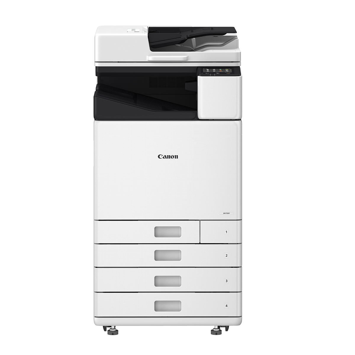 Canon WG7540 Business Inkjet A3 Multifunction