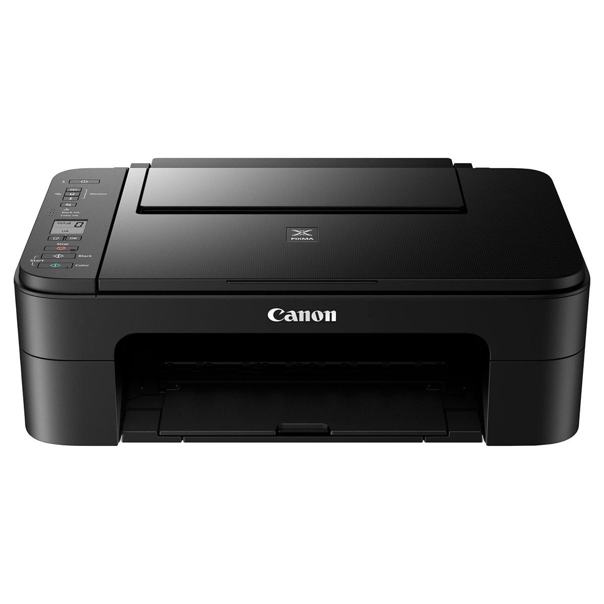 Canon PIXMA TS3350 A4 Colour Inkjet Multifunction