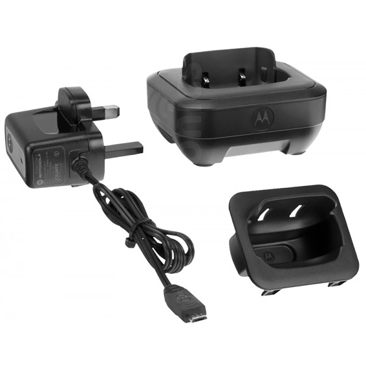 Motorola IXPN4040 T62 and T82 Drop In Charger