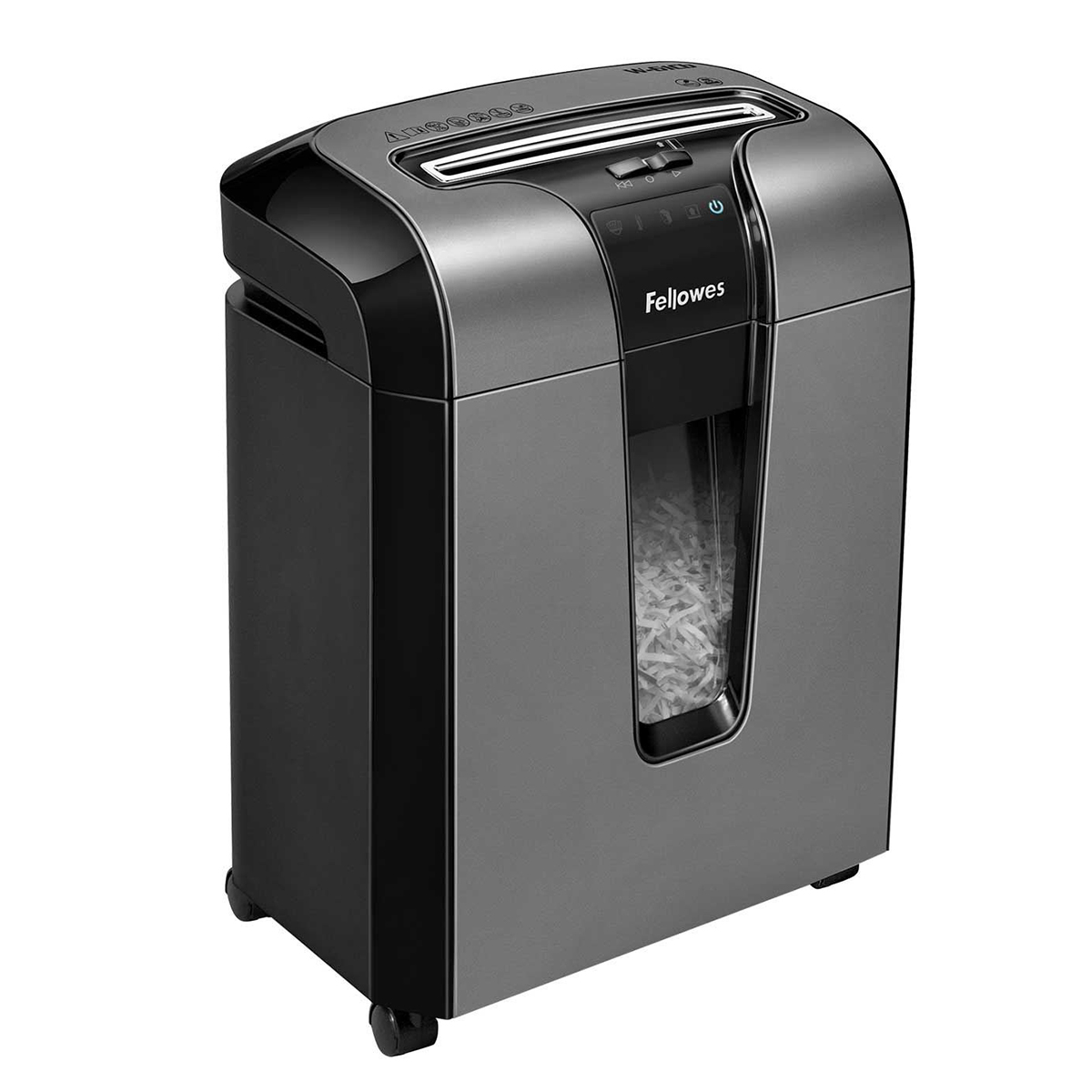 Fellowes W-61Cb Cross Cut Shredder