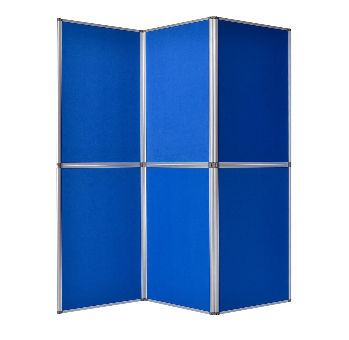 Bi-Office 6 Panel Gallery Exhibition System