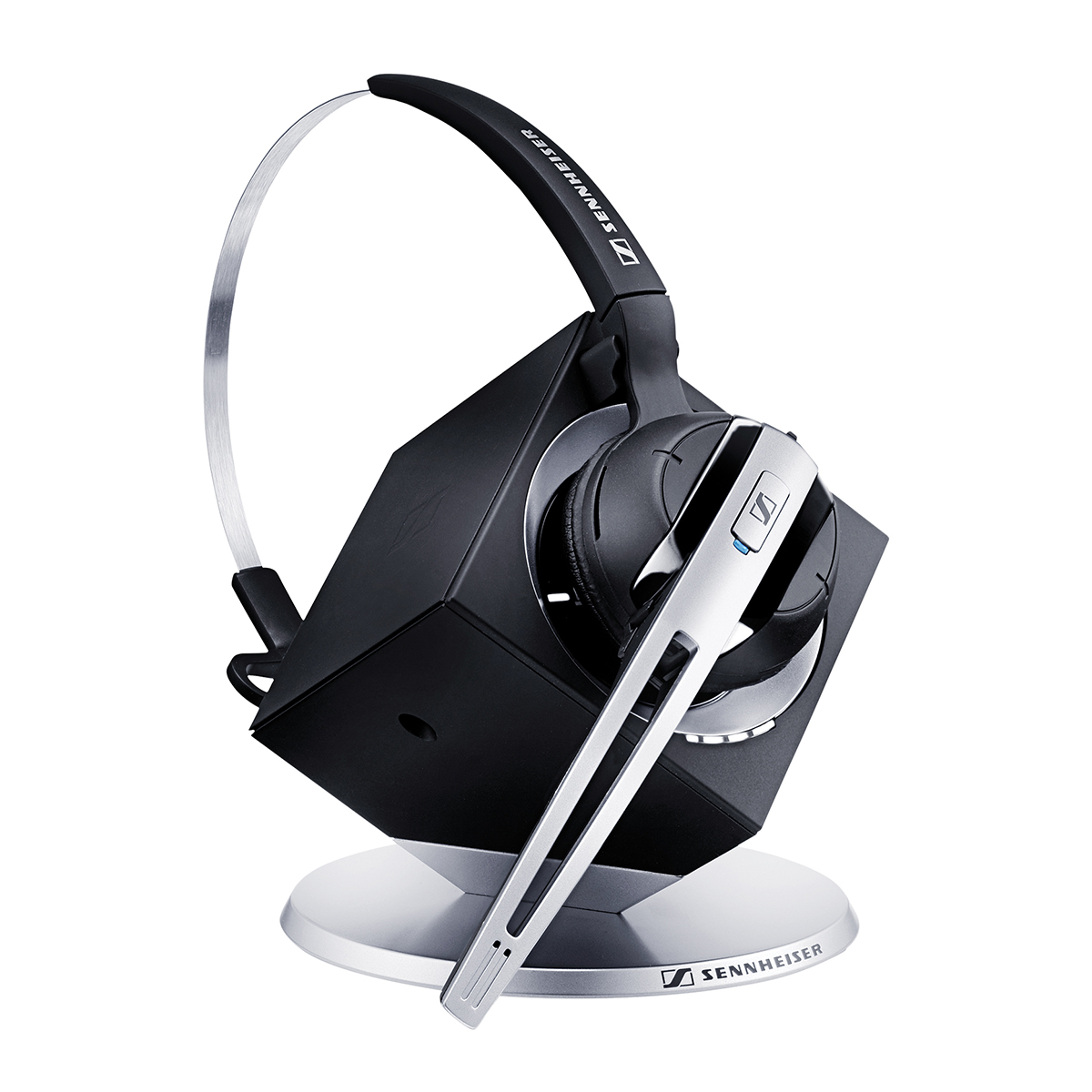 EPOS Sennheiser DW-10 USB ML Single Connectivity DECT Mono Headset