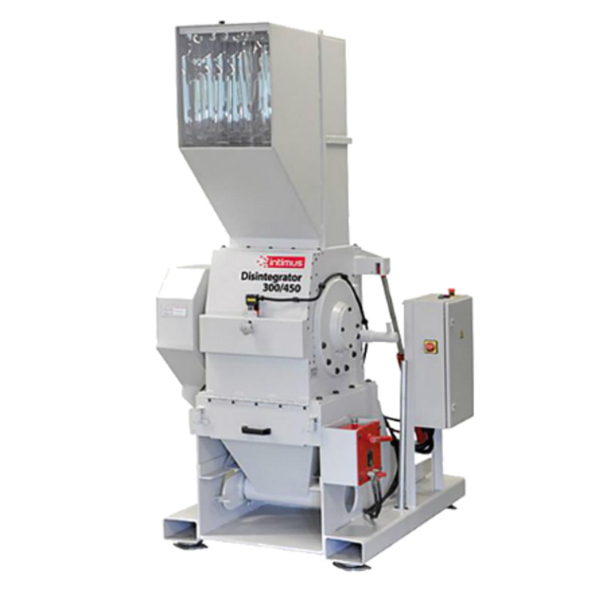 Intimus DIS 300-450 Disintegrator