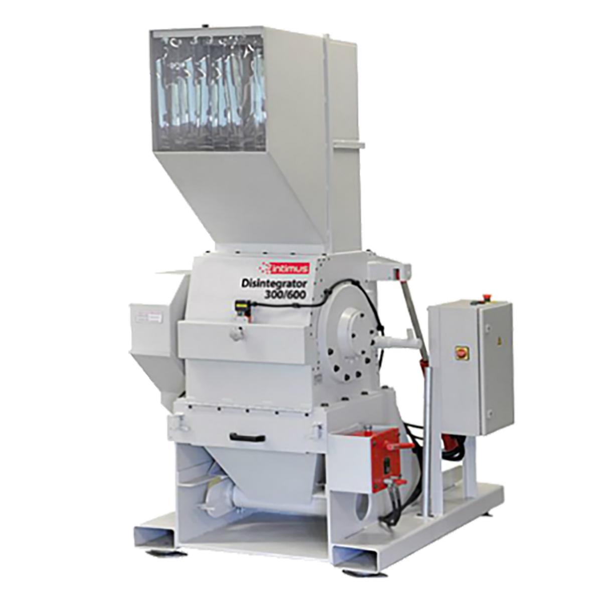 Intimus DIS 300-600 Disintegrator