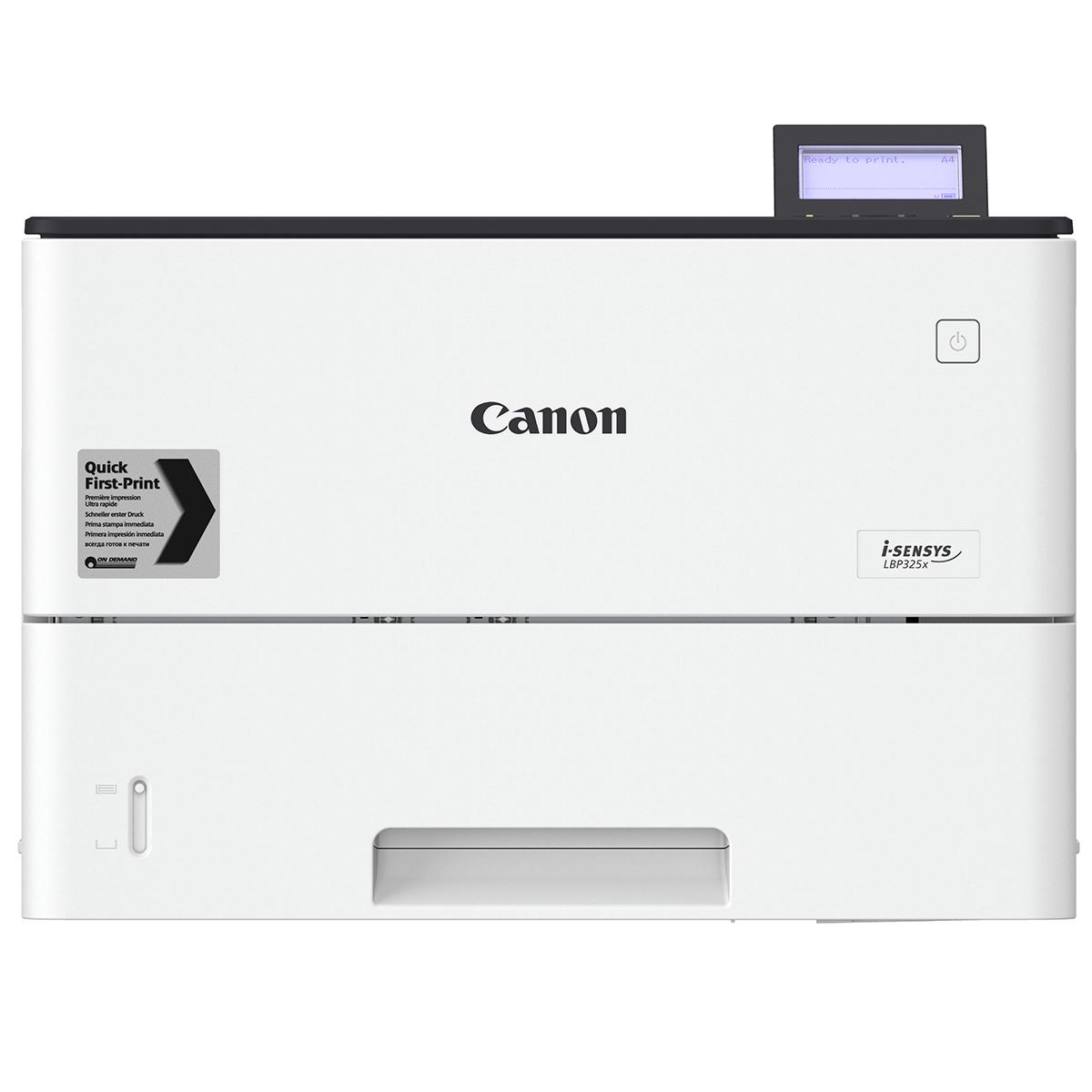Canon i-SENSYS LBP325X A4 Mono Laser Printer